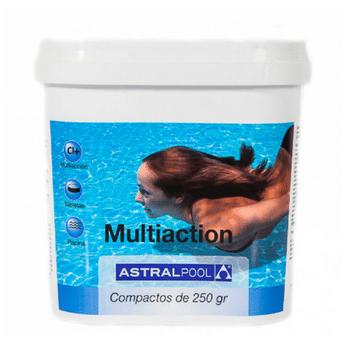 cloro-multiaccion
