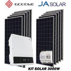 Kit solar 3KW 3000W