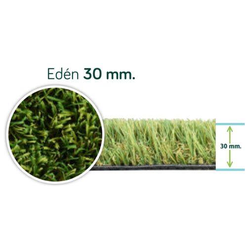 cesped-artificial-eden-30-mm
