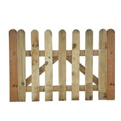 puerta-para-valla-de-madera-catral