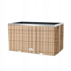 jardinera-ratan-marco-aluminio-marron-beige-70x38x40-cm